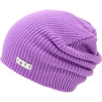 Neff Daily Neon Purple Beanie