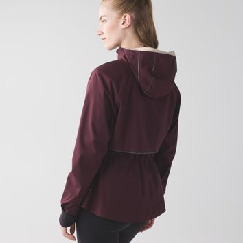 &go destination jacket
