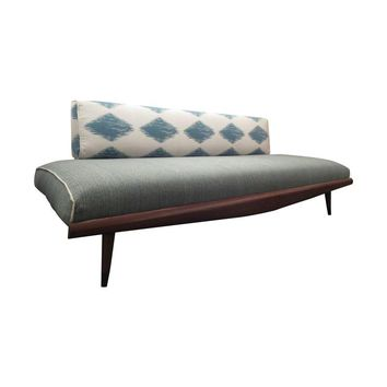 Pre-owned Mid-Century Modern Platform Daybed