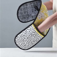 Buy Happiness Oven Gloves from the Next UK online shop