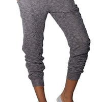 Leggsington Lena Soft French Terry Joggers