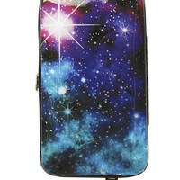 Cosmic Phone Wallet - WetSeal