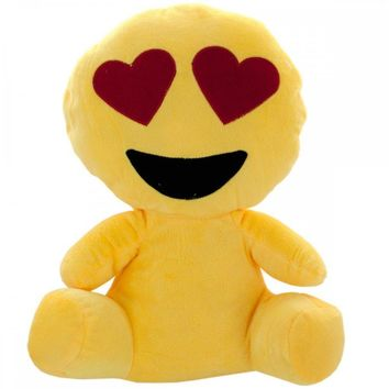 Emoticon Character Plush Doll Pillow OS822