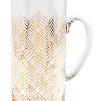 Rosanna 'La Cite' Pitcher - White