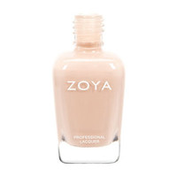 Zoya Nail Polish in Chantal: Naturel Collection