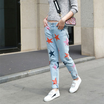 Fashion Women's Casual Pants