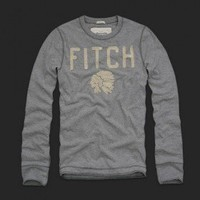 Abercrombie and Fitch Mens Long Tees 058
