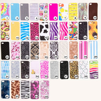 The Vanity Case  10 Insert Pack by VanityCases on Etsy