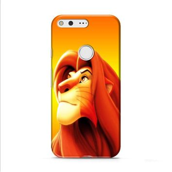 Cooll Scar The Lion King Google Pixel 2 Case
