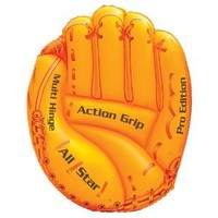 Amazon.com: Baseball Glove Lounge: Toys & Games