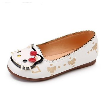Hello Kitty Shoes Back To School