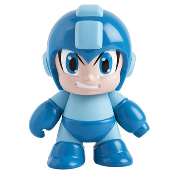 "Mega Man 7"" Medium Figure"