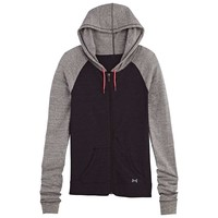 Under Armour UA Charged Cotton Legacy Hoody - Women's