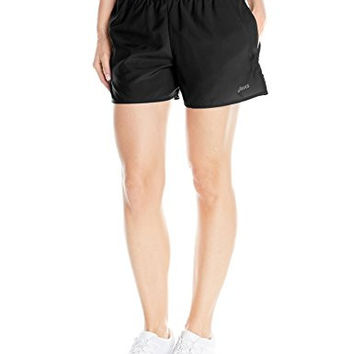 ASICS Women's Pocketed 3.5-Inch Running Shorts