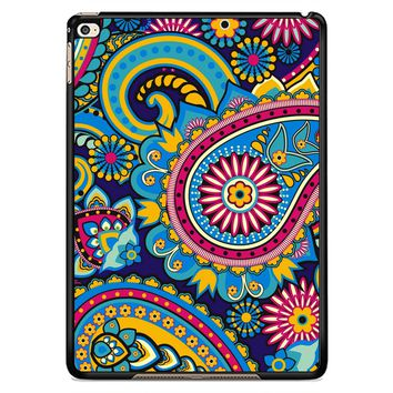 Vintage Paisley Cute Twitter Y0619 iPad Air 2  Case