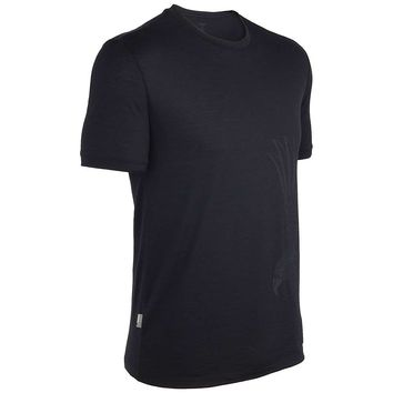 Icebreaker Tech T Lite - Kea - Men's