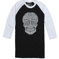 Hurley Sure Thing Raglan T-Shirt at PacSun.com