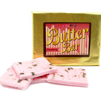 Strawberry Butter Bar 5oz (Soap Bar)