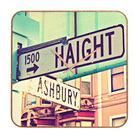 Shannon Clark Haight Ashbury Custom Clock