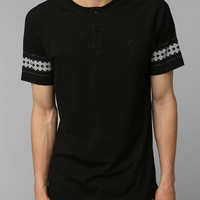 Urban Outfitters - Publish Adell Henley Tee