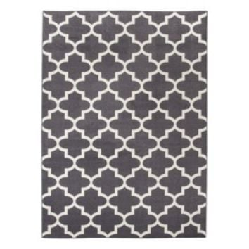 """Maples Fretwork Accent Rug (2'6""""x4')"""