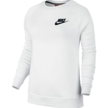 Nike Women's Sportswear Rally Crew Sweatshirt | DICK'S Sporting Goods
