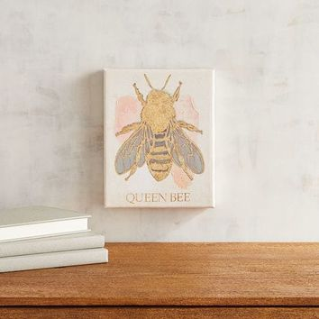 Queen Bee Small Art
