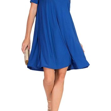 Venezian Off Shoulder Dress