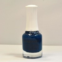Kiara Sky Nail Polish Midnight In Paris N572