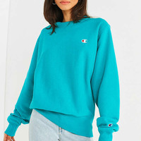 Champion & UO Reverse Weave Pullover Sweatshirt | Urban Outfitters