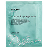 Dr. Jart+ Water Fuse Water-Full Hydrogel Mask
