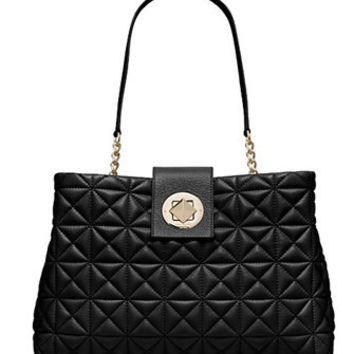 Kate Spade New York Whitaker Place Elena Quilted Shoulder Bag
