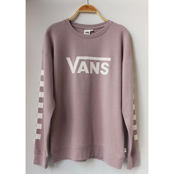 vans apparel open heart