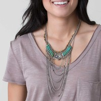 Festive Layered Necklace