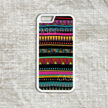 American iPhone 6s Plus case ,Tribal iPhone 6s Case, Aztec iPhone 6 Case,Tribal Aztec iphone 6 Plus Cover, Native iPhone Cover