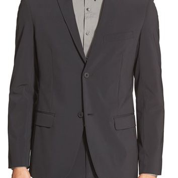Men's Theory 'Rodolf CF' Trim Fit Solid Sport Coat,