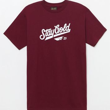 Benny Gold All Star T-Shirt at PacSun.com