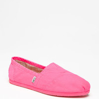 TOMS 'Classic - Palmetto' Slip-On | Nordstrom