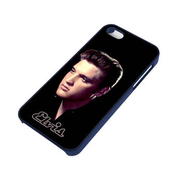 ELVIS PRESLEY iPhone 5 / 5S Case