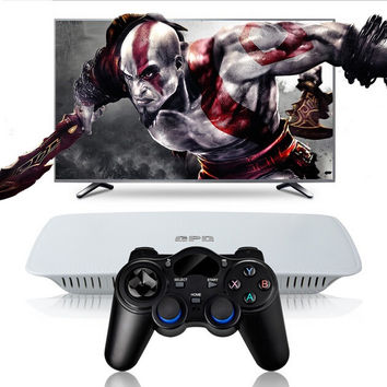 GPD Hero One Ss Gamebox TV GameBox Games Box TV Game Console Video GameBox With Wireless/Bluetooth GamePad/Joystick