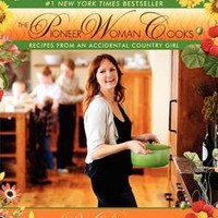 The Pioneer Woman Cooks: Ree Drummond: 9780061658198: