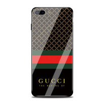GUCCI Mirror Phone Case For iPhone 8 8 Plus 7 7Plus 6 6s Plus