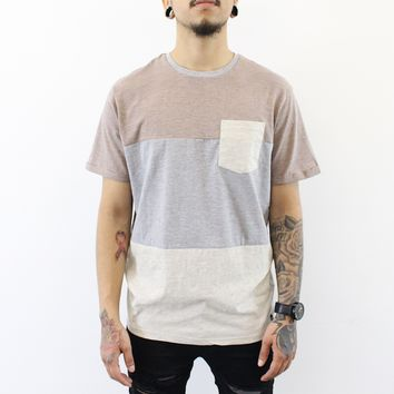 James Multi Color T-Shirt