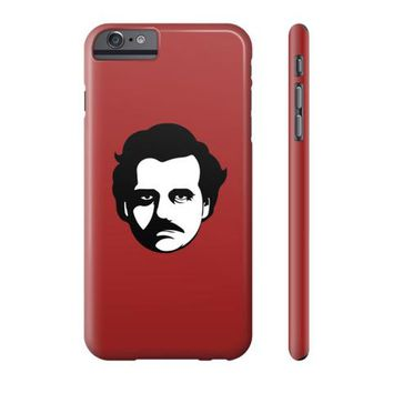 Pablo Escobar Narcos Red IPhone Netflix IPhone Galaxy Phone Case