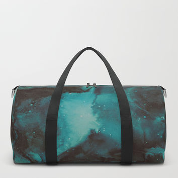 When we met Duffle Bag by duckyb