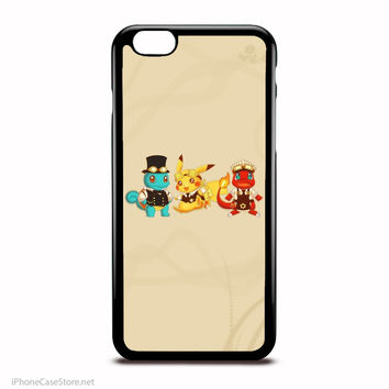 Funny Pokemons Anime Case For Iphone Case