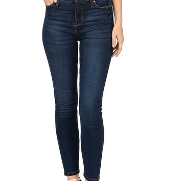 Highway High Waist Skinny Jeans