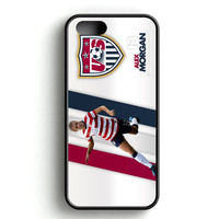 Alex Morgan Stripes iPhone 5 | 5S Case