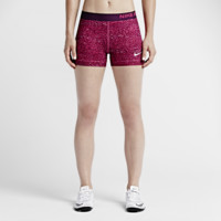 "Nike Pro 3"" Venom Women's Training Shorts"