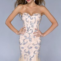 Nina Canacci 7005 Dress
